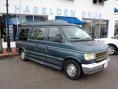 1995 Ford Econoline 150 Base Cargo Van