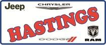 Hastings Chrysler Center