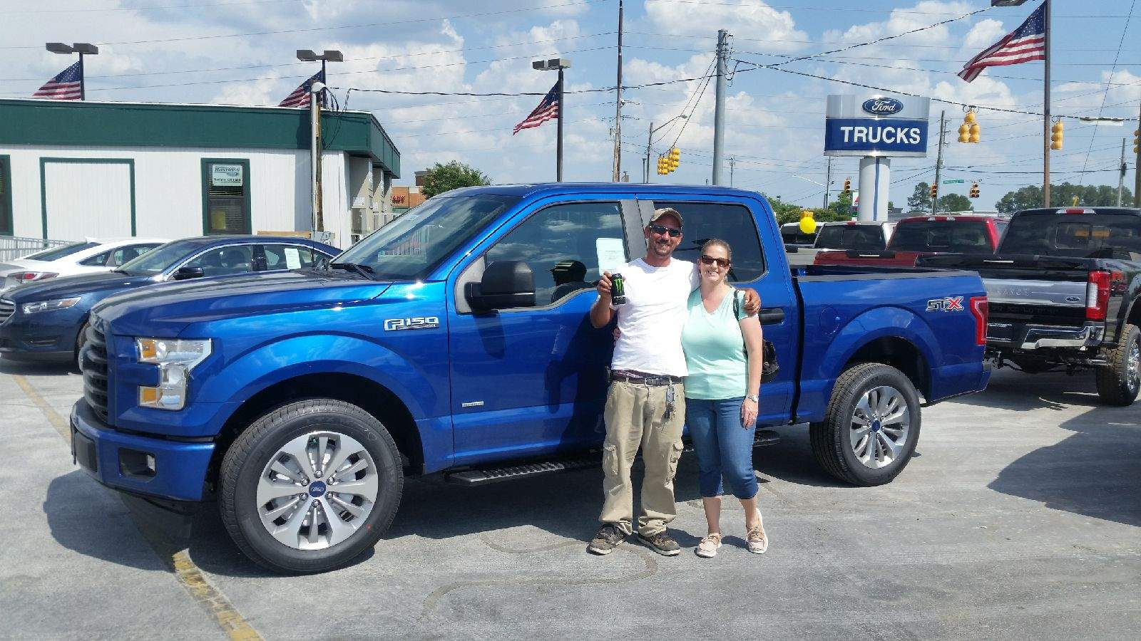Hastings Ford Greenville Nc >> Happy Hastings Ford Owners | Hastings Ford Inc