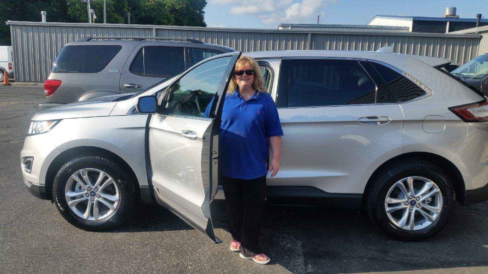 Hastings Ford Greenville Nc >> Happy Hastings Ford Owners   Hastings Ford Inc