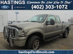 2006 Ford F-250 XLT Truck