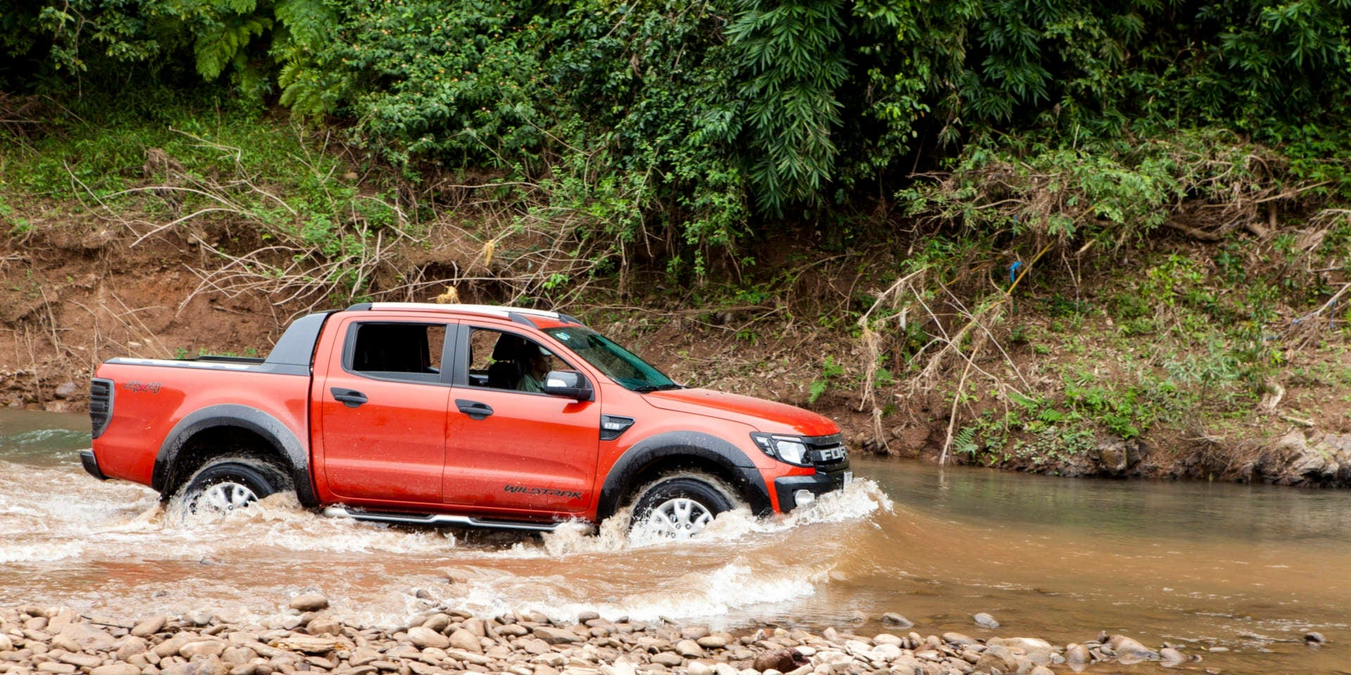 Ford Off-road