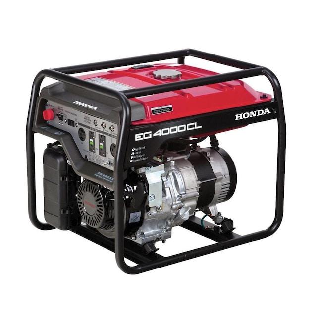 2015 Honda EG 4000 Generator