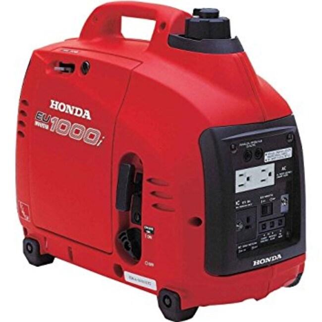 2013 Honda EU 1000 Generator