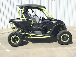 2015 CAN AM 1000R 2seat
