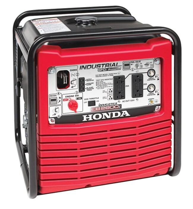 2014 Honda EB 2800 Generator