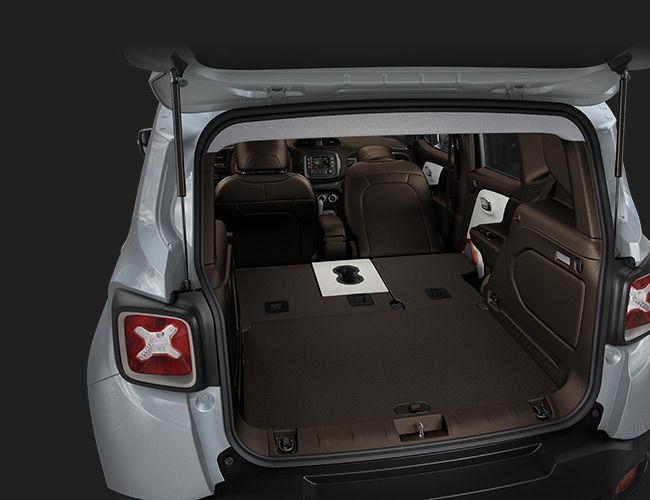 2016 Jeep Renegade Hatch Motors Show Low Az 85901