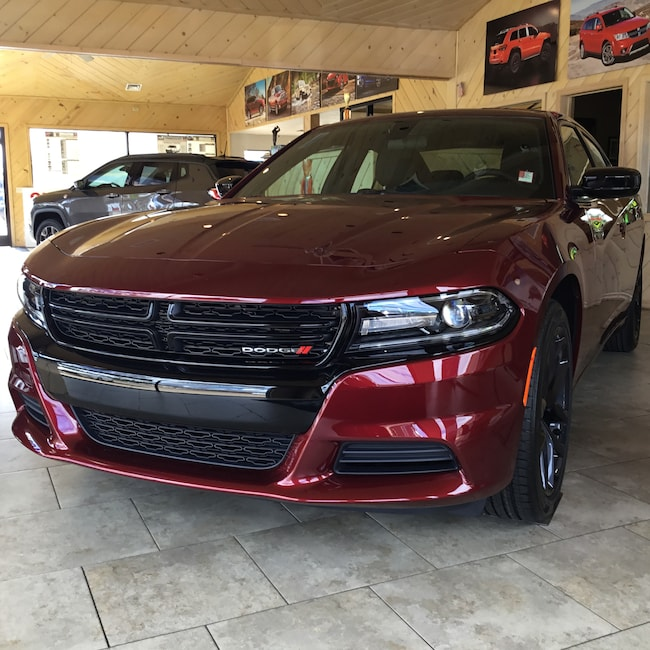 Dodge Charger For Sale: New 2019 Dodge Charger SXT RWD For Sale In Show Low AZ