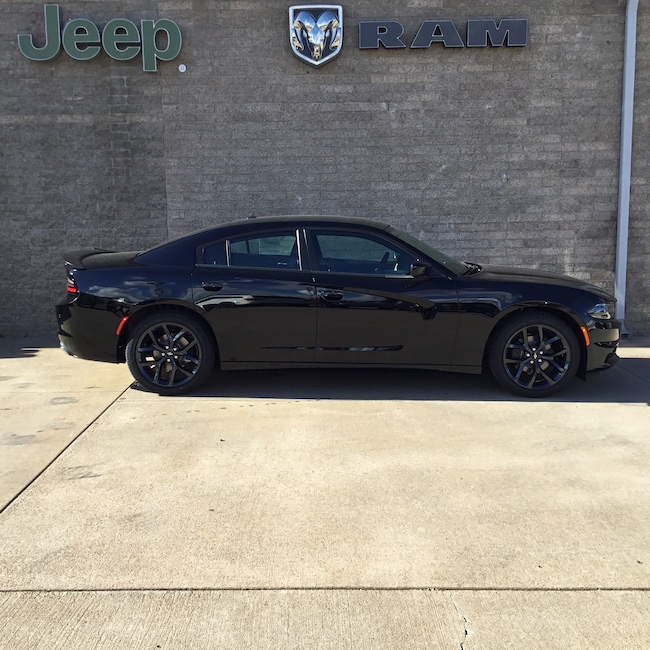 New 2019 Dodge Charger SXT RWD For Sale In Show Low AZ