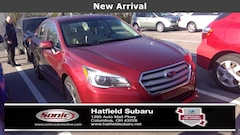 Certified Pre-Owned 2015 Subaru Legacy 2.5i Limited 4dr Sdn for sale in Columbus, OH