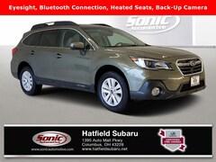 Used 2018 Subaru Outback Premium 2.5i Premium for sale in Columbus, OH