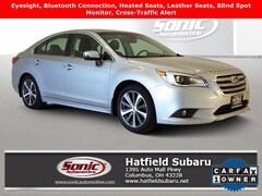 Used 2015 Subaru Legacy 2.5i Limited Sedan for sale in Columbus, OH