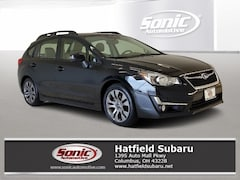 Used 2016 Subaru Impreza Wagon 2.0i Sport Premium 2.0i Sport Premium  CVT for sale in Columbus, OH