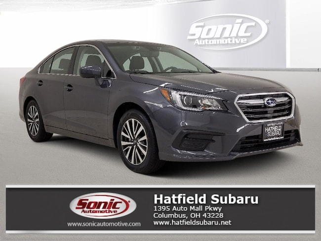 New 2019 Subaru Legacy 2.5i Premium Sedan for sale in Columbus, OH