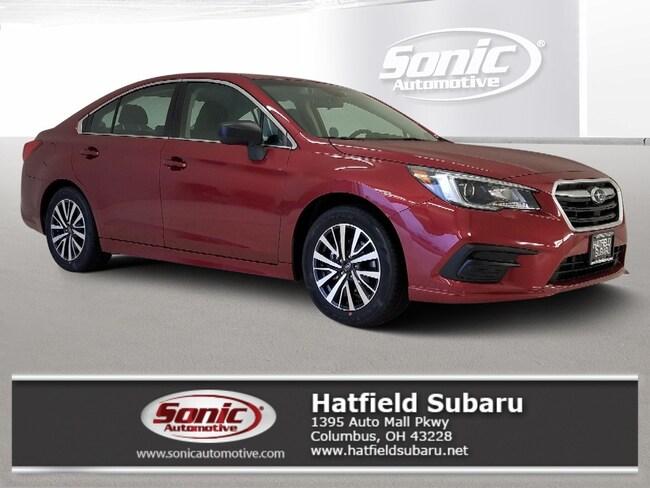 New 2019 Subaru Legacy 2.5i Sedan for sale in Columbus, OH