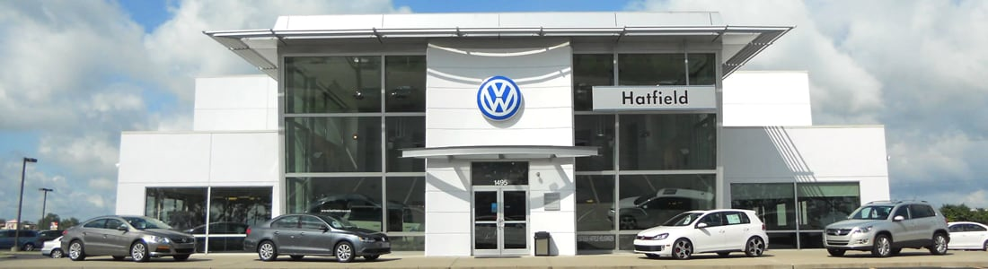 Hatfield Volkswagen Community Involvement