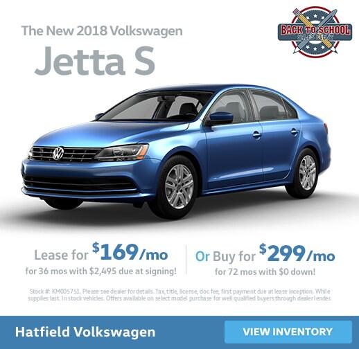 New Car Special Offers Volkswagen Dealer In Columbus
