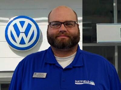 Hatfield Volkswagen Staff Serving Columbus Grove City