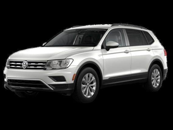 2019 Volkswagen Tiguan Overview, Interior & Exterior >> 2019 Volkswagen Tiguan Review Specs Features Columbus Oh