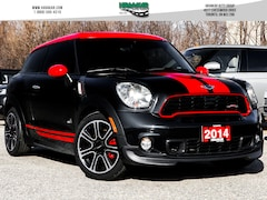 2014 MINI Paceman John Cooper Works Fully Loaded SUV