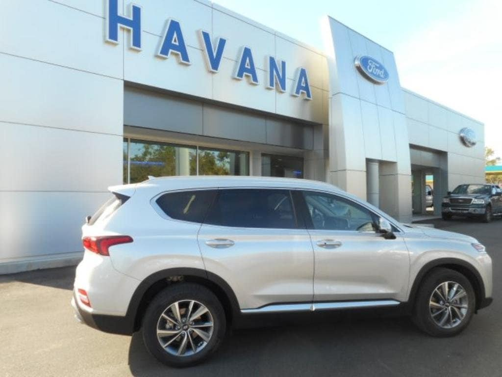 2019 Hyundai Santa Fe Ultimate Ultimate 2.4L Auto FWD