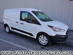 New 2019 Ford Transit Connect XL Minivan/Van for sale in Fort Atkinson, WI
