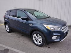 New 2019 Ford Escape SE SUV for sale in Fort Atkinson, WI