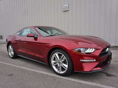 New 2019 Ford Mustang Ecoboost Premium Coupe for sale in Fort Atkinson, WI