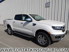 New 2019 Ford Ranger Lariat Truck for sale in Fort Atkinson, WI