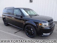 New 2019 Ford Flex Limited SUV for sale in Fort Atkinson, WI
