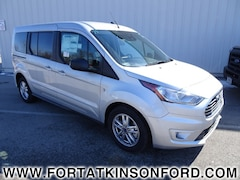 New 2019 Ford Transit Connect XLT Wagon for sale in Fort Atkinson, WI