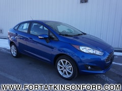 New 2019 Ford Fiesta SE Sedan for sale in Fort Atkinson, WI