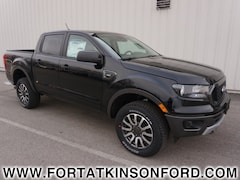 New 2019 Ford Ranger XLT Truck for sale in Fort Atkinson, WI