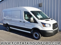New 2019 Ford Transit-250 Base Cargo Van for sale in Fort Atkinson, WI