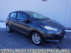 New 2019 Ford Fiesta SE Hatchback for sale in Fort Atkinson, WI