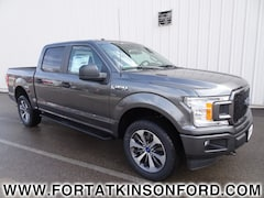 New 2019 Ford F-150 STX Truck for sale in Fort Atkinson, WI