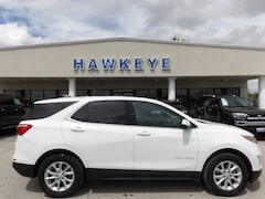 2018 Chevrolet Equinox LT AWD  LT w/1LT for sale near you in Red Oak, IA