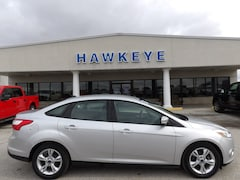 Used 2013 Ford Focus SE Sedan for sale near you in Red Oak, IA