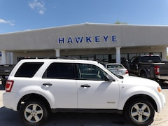 Bargain Used 2008 Ford Escape XLT FWD  V6 Auto XLT for sale near you in Red Oak, IA