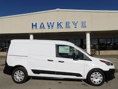 New 2019 Ford Transit Connect Van XL XL LWB w/Rear Liftgate for sale near you in Red Oak, IA