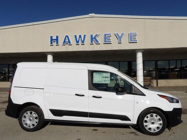 New 2019 Ford Transit Connect Van XL XL LWB w/Rear Liftgate for Sale in Red Oak, IA