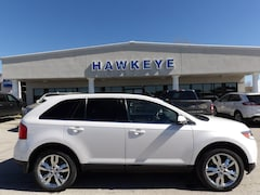 Used 2013 Ford Edge Limited Limited AWD for sale near you in Red Oak, IA