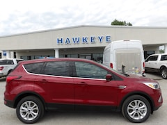 New 2019 Ford Escape SE SE 4WD for sale near you in Red Oak, IA