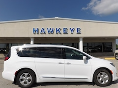 2017 Chrysler Pacifica Touring-L Plus Touring-L Plus FWD for sale near you in Red Oak, IA