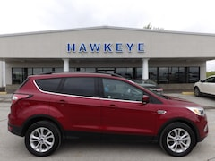 Used 2018 Ford Escape SE SE 4WD for sale near you in Red Oak, IA