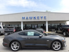 New 2019 Ford Mustang GT GT Fastback for sale near you in Red Oak, IA