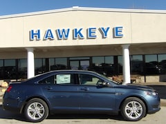 New 2019 Ford Taurus SE SE FWD for sale near you in Red Oak, IA