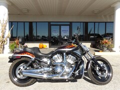 2004 Harley Davidson Vrscb