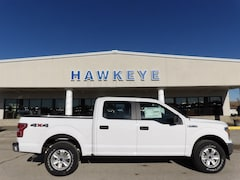 New 2019 Ford F-150 XL XL 4WD SuperCrew 5.5 Box for Sale in Red Oak, IA