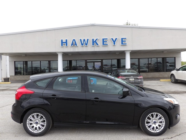 Used 2012 Ford Focus SE HB SE for Sale in Red Oak, IA
